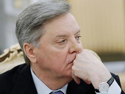 Boris Gromov (RIA Novosti / STF)