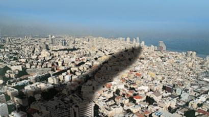 Tel Aviv - a city under threat?