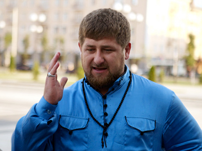 Multiethnic harmony backbone of Russian society – head of Chechnya