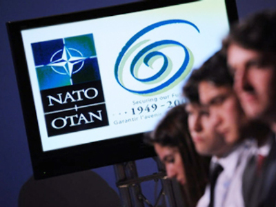 """How should NATO develop? Immediately disband."""