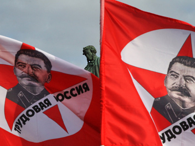 President's Human Rights advisor says no plans for de-Stalinization in Russia