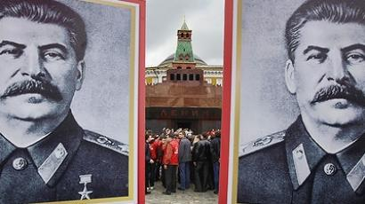 Stalin buses may appear on Russian streets