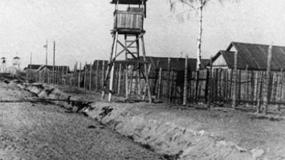 Prisoner of the name: Joseph Stalin's daughter dies