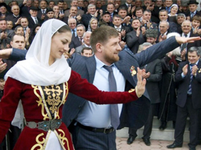 """I'll resign when Chechnya prospers"" – President"