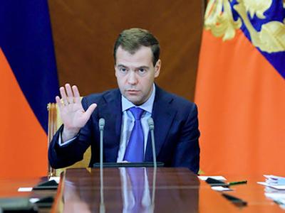 Impartial trial requests violate constitution – Medvedev