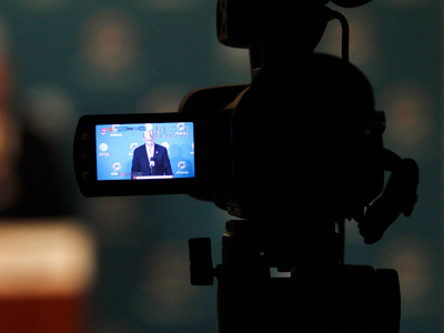 Opposition to launch independent TV