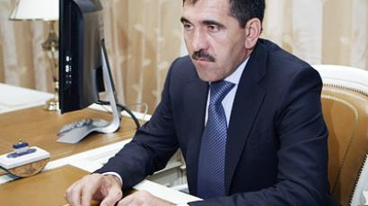 Terrorist talks worth risks if they can save a life – Ingush leader