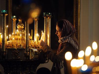 Duma receives bill introducing jail sentence for public blasphemy
