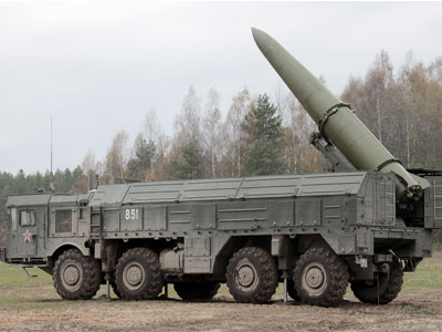 Iskander gets $1.2bln update to counter US missile defense