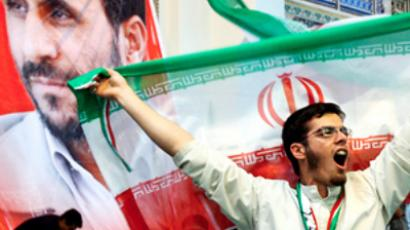 Doubts about Ahmadinejad's victory wishful thinking by US media – expert