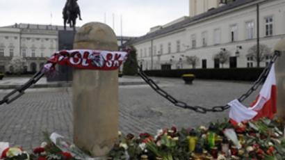 Mourning Poland to announce date of presidential ballot