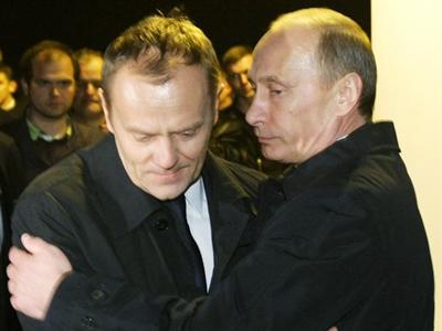 One year on, Kaczynski plane crash tests Polish-Russian relations