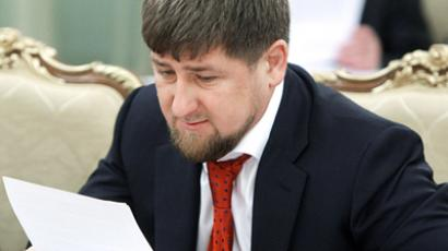 Court clears rights activist Orlov of slandering Chechen leader Kadyrov