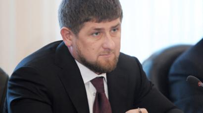 Two most wanted Chechen militants killed in counterterrorist operation