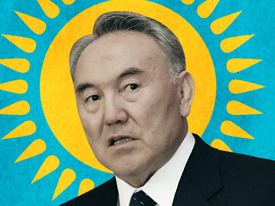 Kazakh opposition stands up for constitution