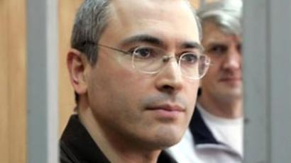 Sberbank chief testifies in Khodorkovsky case