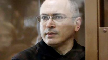 European Court finds no politics in Khodorkovsky case