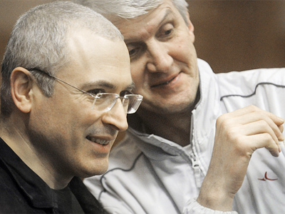US view on Khodorkovsky case no obstacle to relations with Moscow