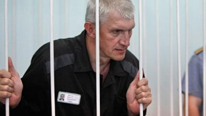 Court reduces Khodorkovsky's partner term by over 3 years