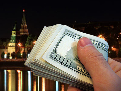 "Financial monitoring service finds ""kickbacks"" in former Moscow government's contracts"
