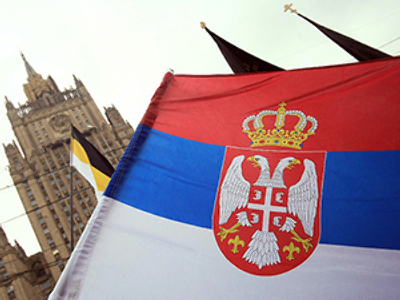 UN court ruling doesn't change Moscow's stance on Kosovo