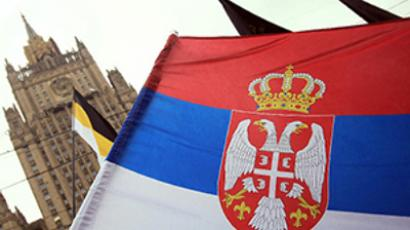 Russia assumes UN Security Council presidency