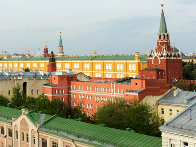RIA Novosti / Vladimir Pesnya