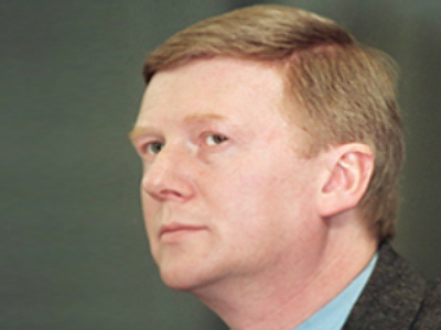 Kremlin insider gets nanotechnology job