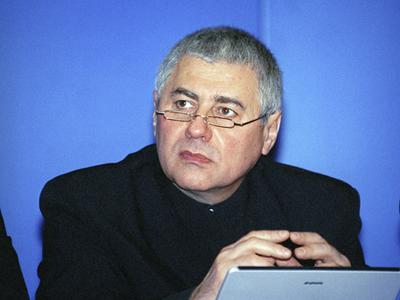 Gleb Pavlovsky (RIA Novosti / STF)