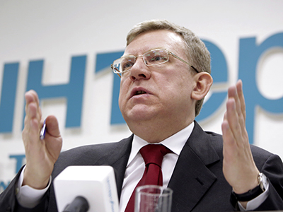 Political reform: there's no turning back – Kudrin