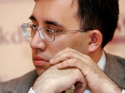 Aleksandr Dyukov