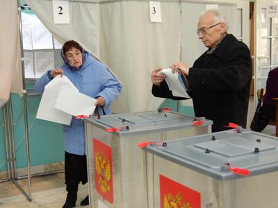 RIA Novosti / Andrei Lukovskiy