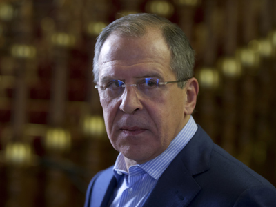 Russia supports justice in Syria, not the regime - Lavrov