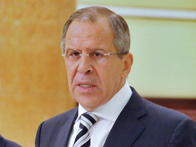 Moscow expects Obama to reject new Iran sanctions – Lavrov