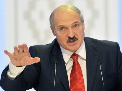 Belarus President Aleksandr Lukashenko (AFP Photo / Sergey Supinsky)