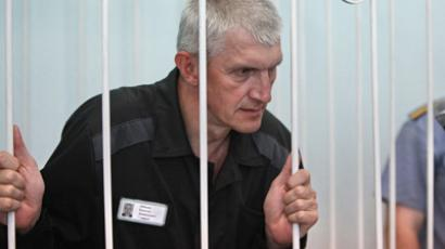Court overturns early release decision for Khodorkovsky's partner
