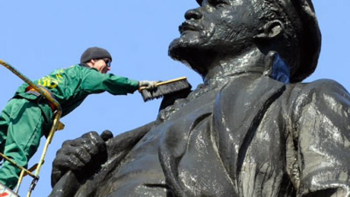 All monuments of Lenin to be removed from Russian cities ...