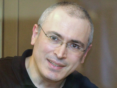Limonov questions Khodorkovsky's leadership potential