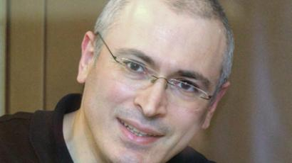 No presidential pardon for Khodorkovsky