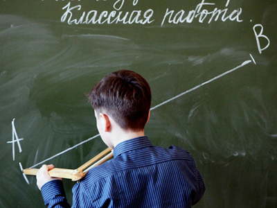 Lithuania ties minorities' educational tongue