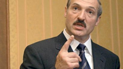 """A bottle with petrol will not change Russian-Belarusian relations"""