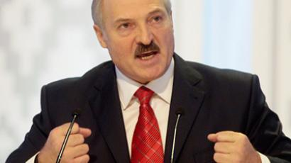 Russia warns Belarus over import limitations