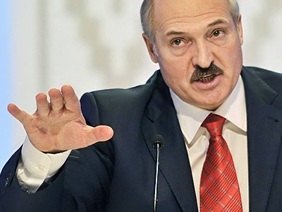 Lukashenko appoints new PM, reshuffles cabinet
