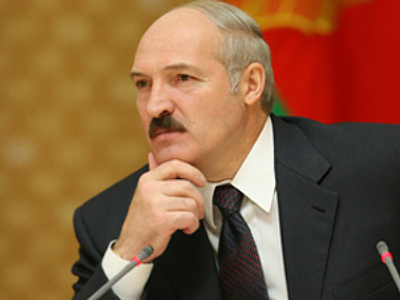 Belarus regrets having no nukes