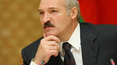 Aleksandr Lukashenko's first European destination: the Vatican