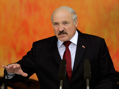 Lukashenko speech hints at possible future political reform in Belarus