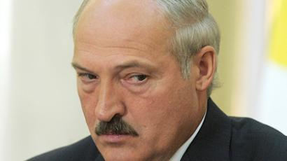 Mass rallies held as Belarus readies for presidential poll