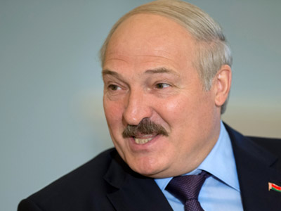 'I'm far from a Stalin' – Lukashenko