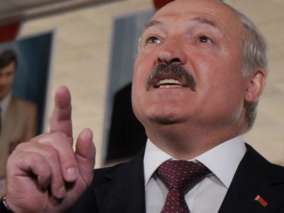 Alexander Lukashenko (AFP Photo / Viktor Drachev)