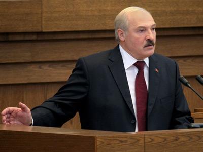 Spring loaded: Lukashenko tightens screws for autumn vote